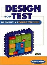 Design-for-Test for Digital IC's and Embedded Core Systems, Crouch, Alfred L., G