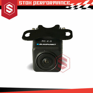 Blaupunkt RC 2.0 170° Ultra Wide CMOS Sensor Universal Car Rear View Camera