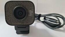 Logitech StreamCam ? Webcam per Live Streaming Full HD 1080 USB C