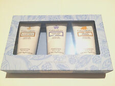 CRABTREE AND EVELYN 3 PCS SPECIAL EDITION ULTRA-MOISTURIZING HAND THERAPY SET