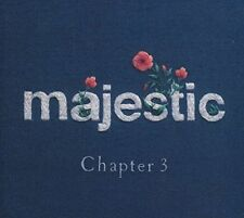 Majestic Casual: Chapter 3 by Various Artists (CD, Jul-2016, 2 Discs, AEI Media)