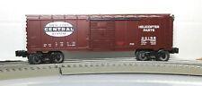 LIONEL NYC FLYER HELICOPTER PARTS 15057 BOXCAR box car o gauge 6-30200 tuscan