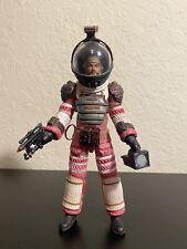 NECA Alien Dallas Compression Suit ALIENS Series 4 Action Figure LOOSE COMPLETE
