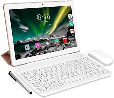 Premium Tablet Android 10.0 10 Zoll 4 GB RAM 64GB ROM Octa Core Dual SIM WiFi