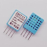 1pc DHT11 100% ORIGINAL GENUINE NEW Digital Temperature Sensor Humidity Arduino