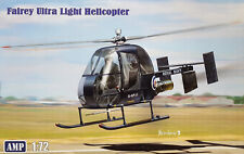 AMP 72002 Fairey Ultra Light Helicopter In 1 72