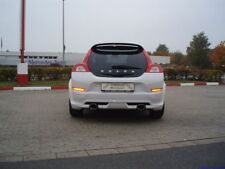 FMS Duplex-Sportauspuff Stahl Volvo C30 (M, 06-) 1.6D/D2/DRIVe 80/84kw, ESD quer