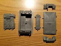 Imperial Guard Baneblade Rear Hold  Firing Deck Warhammer 40K Conversion Bits