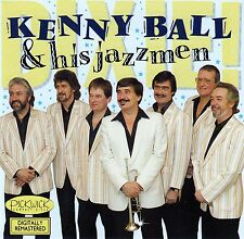 KENNY BALL AND HIS JAZZMEN : DIXIE / CD - TOP-ZUSTAND