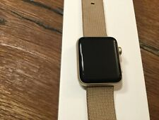 APPLE IWATCH SERIE 2