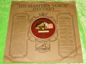MISS OLIVE BURTON : There's a ship that's bound for Blighty - 1917 UK 78rpm 20N