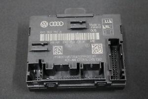 Audi A1 8X S1 Unité de Commande de Porte 8X0959792K Unité