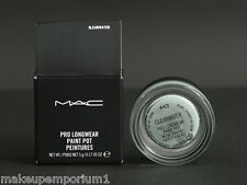 MAC PRO LONGWEAR PAINT POT - CLEARWATER - BNIB