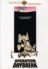 Operation Daybreak DVD (1976) - Timothy Bottoms, Martin Shaw, Joss Ackland