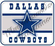 Dallas Cowboys Mouse Pad