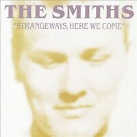 THE SMITHS - STRANGEWAYS, HERE WE COME NEW VINYL RECORD