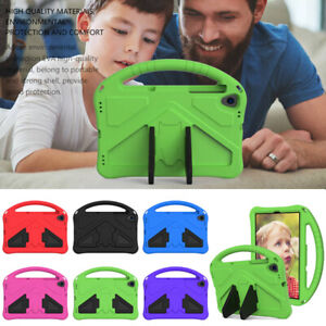 For Lenovo Tab M10 HD TB-X306F/X306X Tablet Kids EVA Shockproof Stand Case Cover