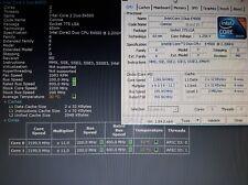 cpu intel core 2 duo E4500