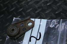 YAMAHA R6 YZF600 5EB EXHAUST TO FRAME BRACKET RUBBER HANGER   (STOCK#2)