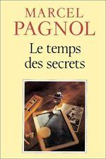 Le temps des secrets (French Edition)