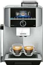 Siemens EQ.9 Plus Connecteur s500 Machine à Café TI9555X1DE 1.500 Watt Inox