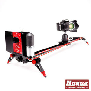 Hague Powerslider 2 Motorized Slider System for Hague Camera Sliders (HPS2)