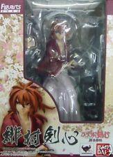 Used Bandai Figuarts Zero Rurouni Kenshin Kenshin Himura