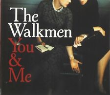 You & Me [Digipak] by Walkmen (The) (Cd, Jan-2011, Fat Possum)