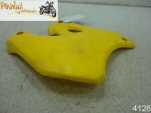 99 Suzuki RM250 RM 250 RIGHT AIR SCOOP