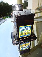 AVANTI 1938 Anspitzer Spitzmaschine, german vintage pencil sharpener