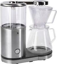 WMF Aroma Master Kaffeemaschine Glas Cromargan Edelstahl Rostfrei 140 Watt NEU