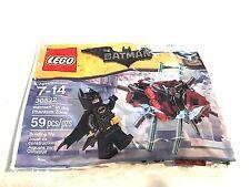 NIP New Sealed LEGO 30522 Batman Movie Batman in the Phantom Zone Bag 59pcs