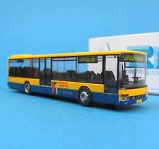Rietze H0 SoMo Setra S 315 NF Modell & Hobby 96 Leipzig Linienbus HO 1:87 box