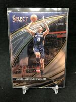 2019-20 Panini Select #263 Nickeil Alexander-Walker Rookie Courtside Level C45