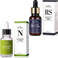 Cos De BAHA Retinol 2.5% + Niacinamide 10% Zinc 1% Facial Serum Anti Aging Acne