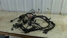 03 Triumph Speed Four 4 Wire Wiring Harness Loom