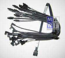 1x ORIGINAL HP 381868-001 381868001 sata câble environ ASSY 90 GRAD degré angle
