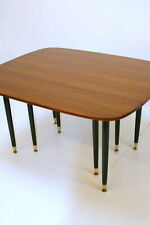 G Plan Solid Wood Rectangle Kitchen & Dining Tables