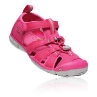 Keen Junior Seacamp II CNX Walking Shoes Sandals Pink Sports Outdoors