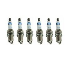 For Dodge Mazda For Mercedes Toyota WV Set of 6 Spark Plug Bosch Platinum 6702