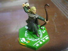 Lord of the Rings LOTR TMG Hex Combat Game Piece Lothlorien Efl Bowman FE 47 x2