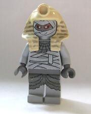 Lego Genuine MUMMY Rare Minifigure from Studios set 1383