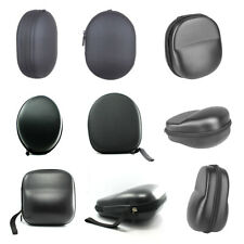 Protection Hard Carrying Headphones Headset Case Travel Bag Pouch Storage Box