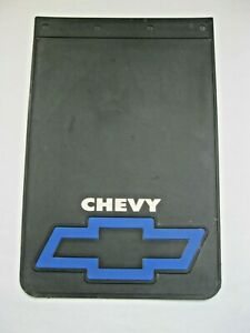 Chevy Truck Mud Flap