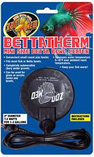 Zoo Med BettaTherm Submersible Betta Bowl Heater 7.5 Watts