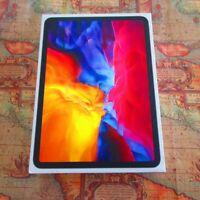 🍎~LATEST MODEL~Apple iPad Pro 2nd Gen. 128GB, Wi-Fi, 11 in - Space Gray