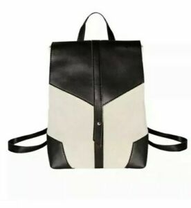 FabFitFun 2019 Deux Lux Demi Backpack MSRP: $75 NEW IN Package Free Shipping