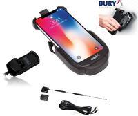 Bury System 9 activeCradle Handyhalter Apple iPhone 6S Plus 7 Plus 8 Plus 0-02-3
