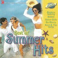 Best of Summer Hits 1 (1999, BMG) Liquido, Chumbawamba, Katrina and the.. [2 CD]