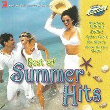 Best of Summer Hits 1 (1999, BMG) liquido, Chumbawamba, Katrina and T [CD DOPPIO]